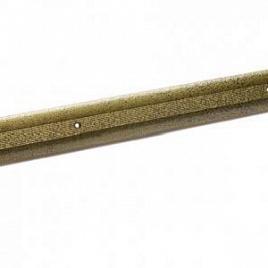 Порог - стык  0.9 м  АЛ-125 /брон.ант./
