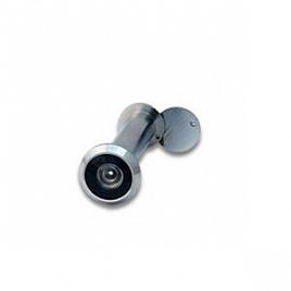Глазок дверной APECS  3016/40-70-CR