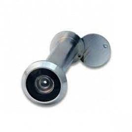 Глазок дверной APECS  3016/70-110-CR