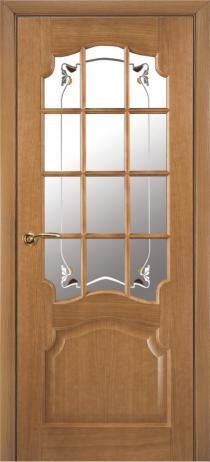 Межкомнатные двери Есения
