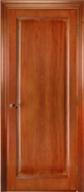 Межкомнатная дверь 20 Верона- Итальянский орех