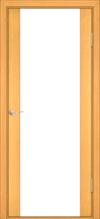 Межкомнатная дверь модельного ряда Тип 347
