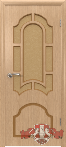 Межкомнатные двери Соната