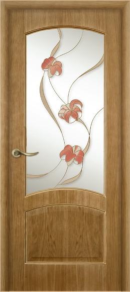 Межкомнатная дверь Ривьера