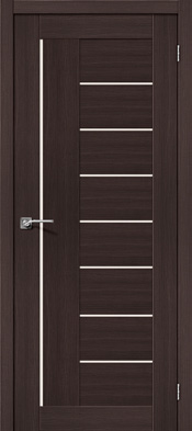Межкомнатные двери Порта
