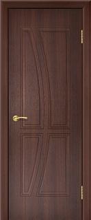 Межкомнатная дверь Медуза гранат