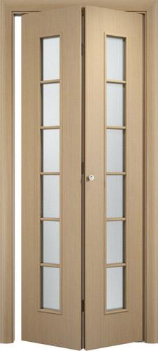Межкомнатные двери Дверь-книжка