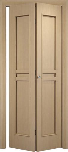 Складная межкомнатная дверь серии С-23