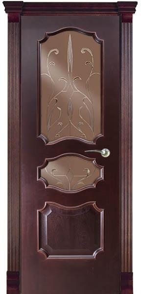 Межкомнатные двери Аликанте
