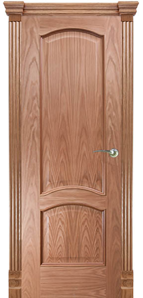 Межкомнатные двери Камея