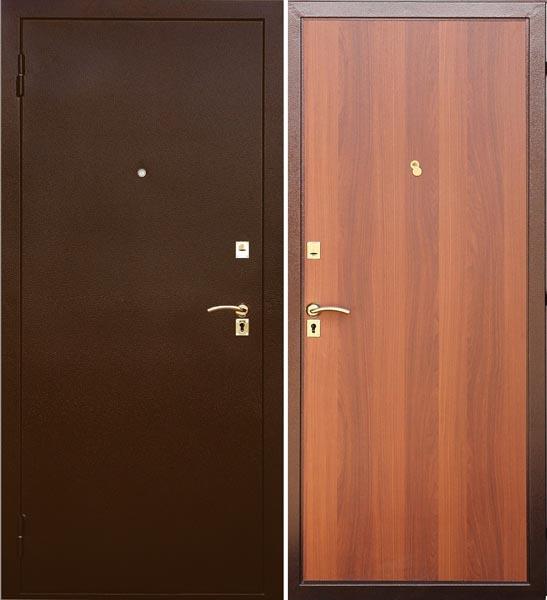 Входные двери SD Prof-2 Стандарт