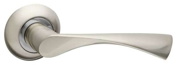 Ручки на розетке FUARO CLASSIC AR