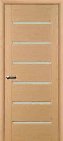 Межкомнатные двери Домино