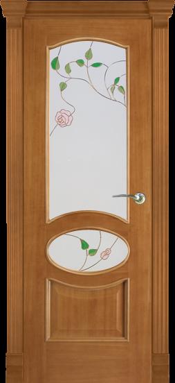 Межкомнатные двери Алина