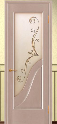 Межкомнатные двери Эседра