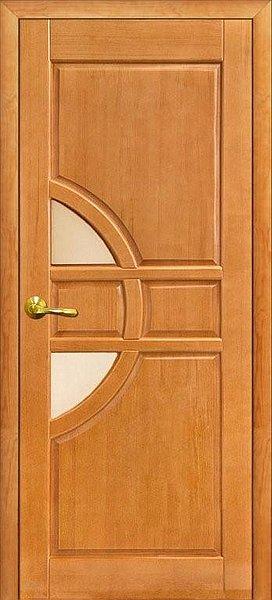 Межкомнатные двери Евро