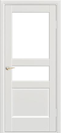 Межкомнатная дверь модельного ряда Композит «Тип 208ДФO»