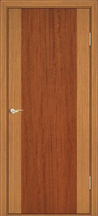 Межкомнатная дверь модельного ряда Флэт «Тип 1К»