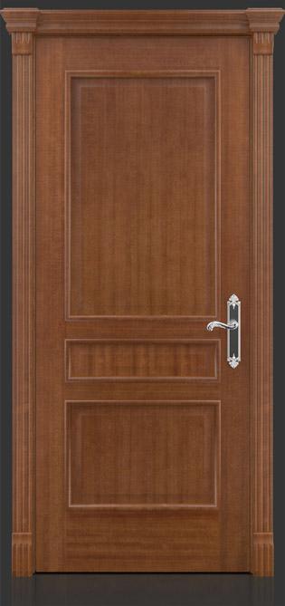 Межкомнатные двери Палермо