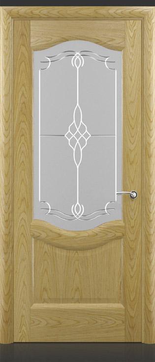 Межкомнатные двери Сивилия