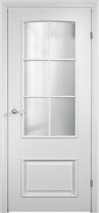 Дверной блок ДГ с четвертью Тип 77