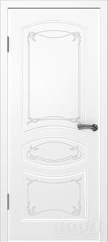 Межкомнатная дверь Версаль  (Модель 13ДГ), ЗИМНЯЯ КОЛЛЕКЦИЯ