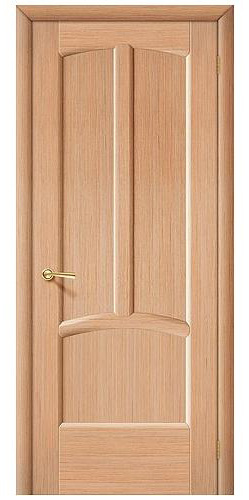 Межкомнатная дверь Ветразь, дуб
