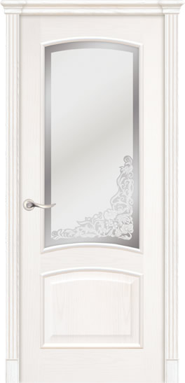 Межкомнатные двери Мира