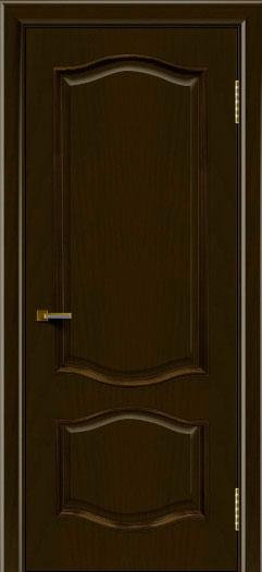 Межкомнатная дверь Лайндор  София глухая ясень шервуд тон 35