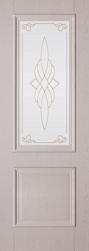 Межкомнатные двери Дуэт
