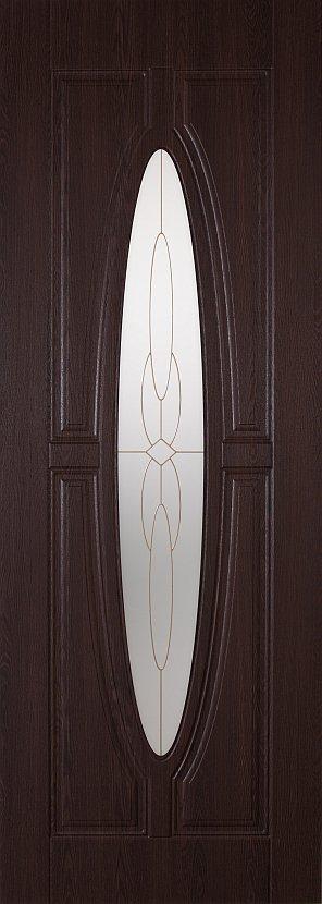 Межкомнатные двери Орбита