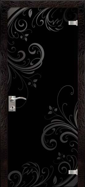 Межкомнатные двери Миледи
