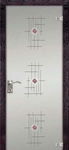 Межкомнатные двери Шарм