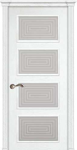 Межкомнатные двери Фаворит