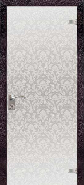 Межкомнатные двери Камелия