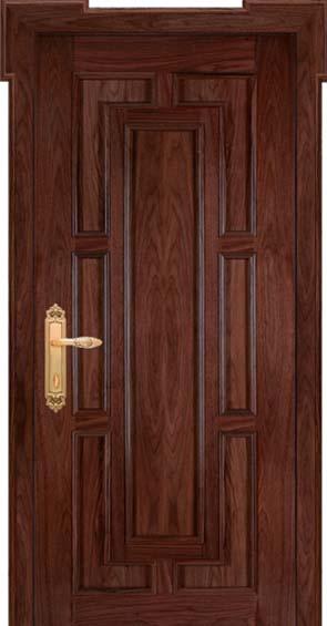 Межкомнатные двери Барон