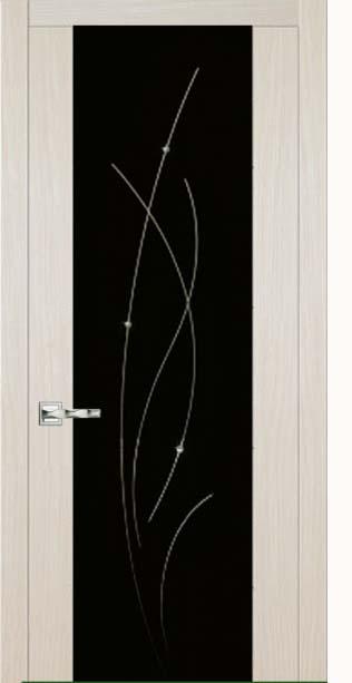 Межкомнатные двери Вельвет
