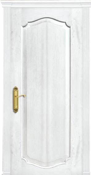 Межкомнатные двери Ника