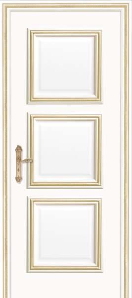 Межкомнатные двери Корфу
