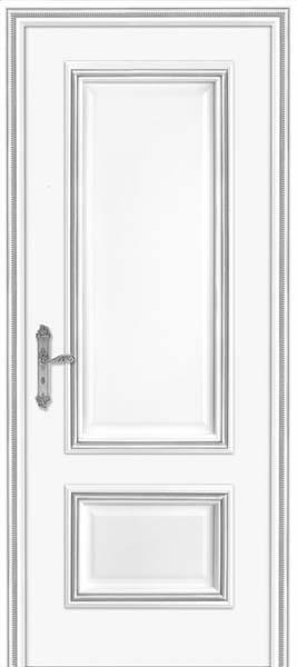 Межкомнатные двери Итака