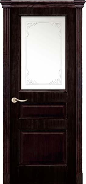 Межкомнатные двери Бостон