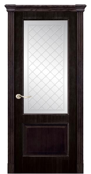 Межкомнатные двери Лион