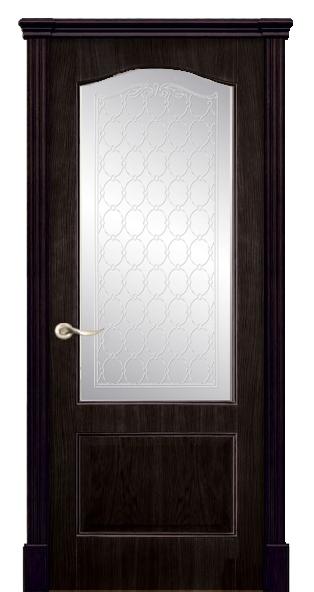 Межкомнатные двери Монако