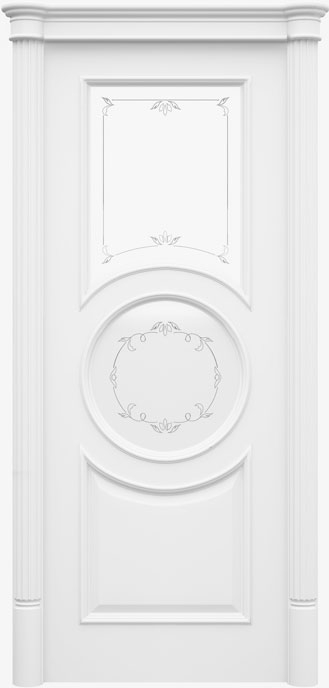 Межкомнатные двери Арена