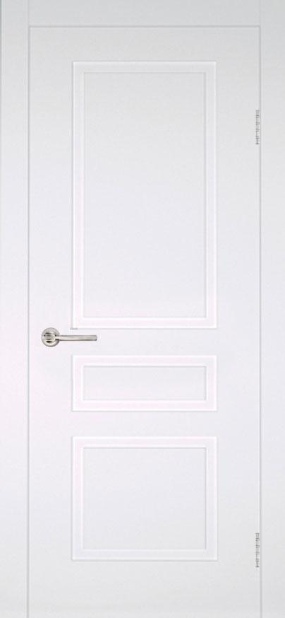 Межкомнатная дверь Дариано  Манчестер M3 глухая эмаль