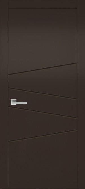 Межкомнатные двери Vector