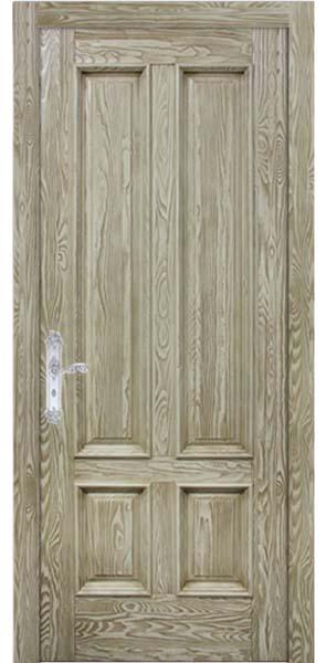 Межкомнатные двери Кантри