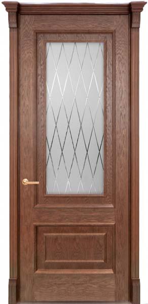 Межкомнатные двери Мадрид