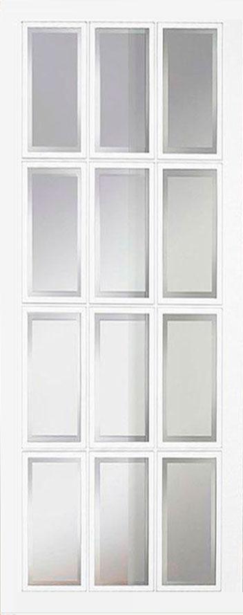 Межкомнатные двери Саппоро