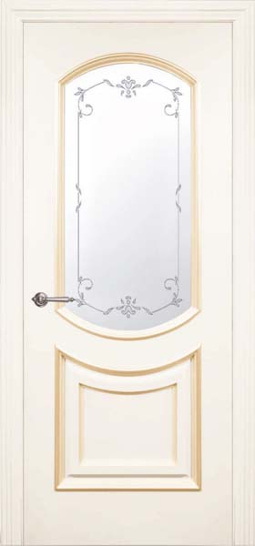 Межкомнатные двери София